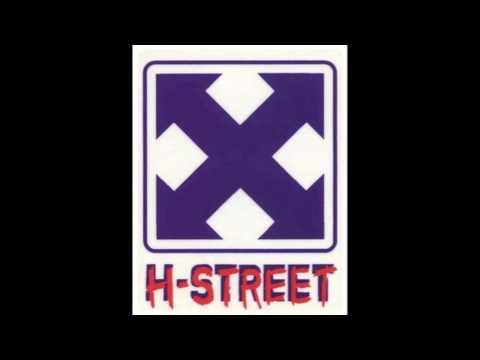 The Cry - Twist Of Faith H-STREET