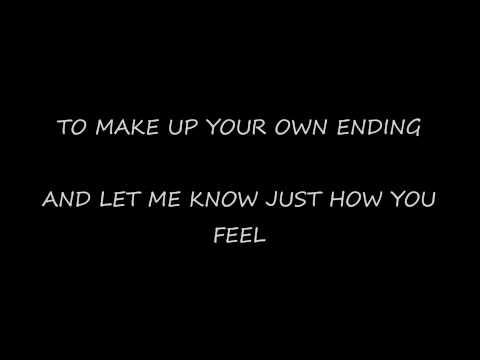 Puddle of Mudd - Blurry lyrics