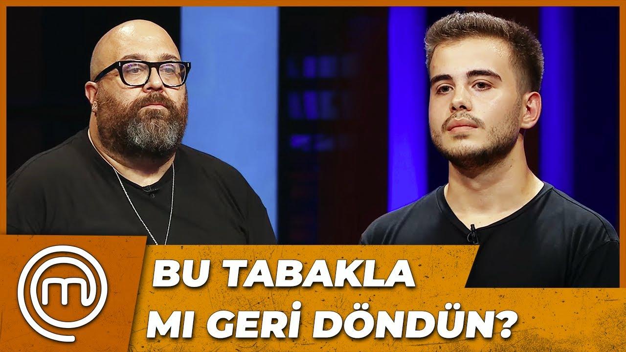 ESKİ YARIŞMACI YENİDEN MASTERCHEF'TE! | MasterChef Türkiye 6. Bölüm