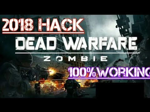 Download Dead Warfare Zombie Mod or Hack | Mod apk + obb with proof [ no  root ]