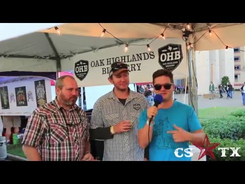 Dallas Untapped Beer and Music Festival 2015
