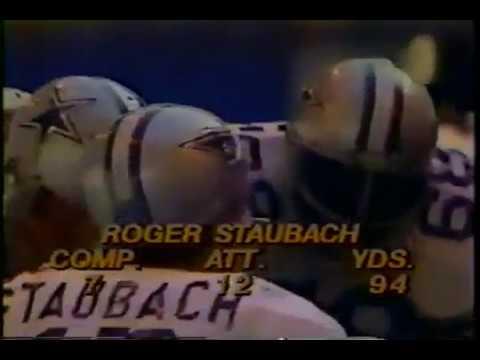 Dallas Showdown 2-1979