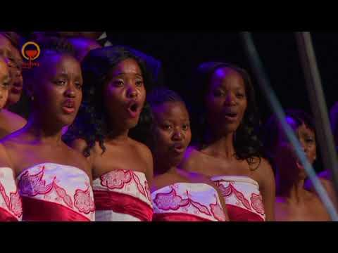 Retang Morena _ Kopano Chorus