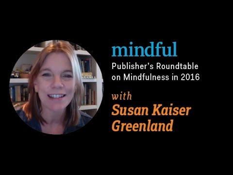 Meditation For Kids Susan Kaiser Greenlands Mindful Games
