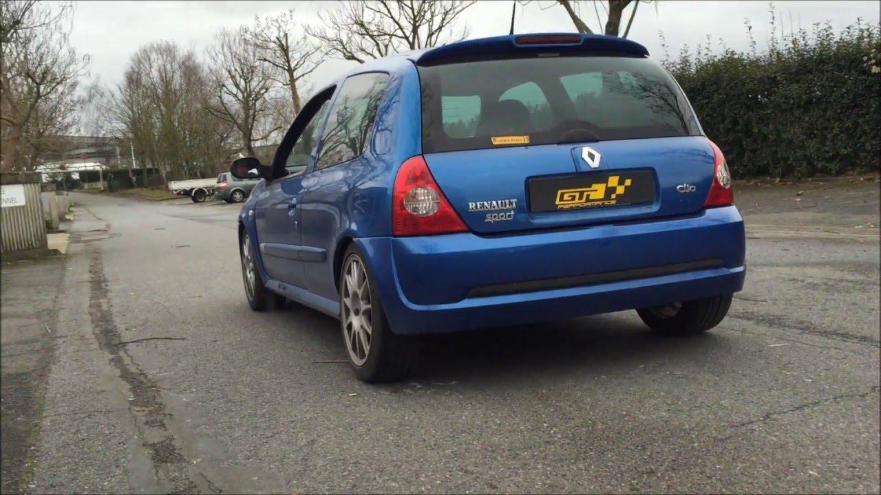 Cata Sport Clio  Rs
