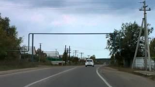 Сызрань (обводная) - Ст. Рачейка - Смолькино - 'Лабиринт'