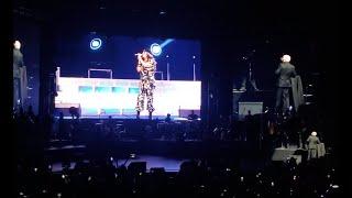 "Dueto ""Lupillo Rivera"" ""Jenni Rivera"" Jenni Gold Tour"