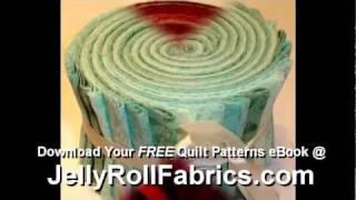 Quilt Patterns - Log Cabin