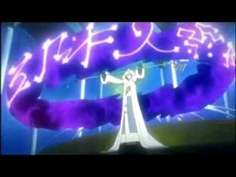 Dj Got Us Falling In Love- Anime Mix