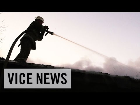 The Firefighters of Donetsk: Russian Roulette (Dispatch 85)