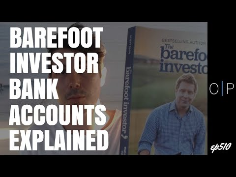 barefoot-investor-bank-accounts-and-buckets-explained