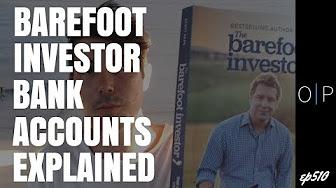 Popular videos barefoot investor youtube malvernweather Images