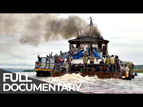 Deadliest Roads   Congo River   Free Documentary