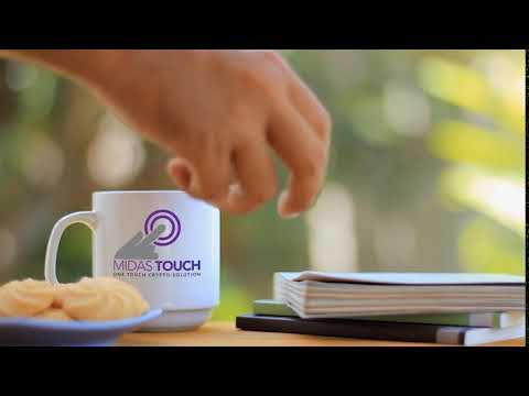 Midas Touch Malaysia - Branding