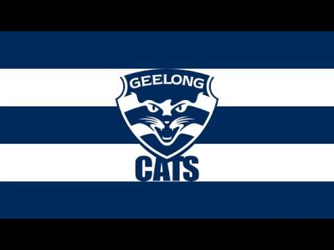 New 2018 Afl Club Song Geelong Cats Youtube