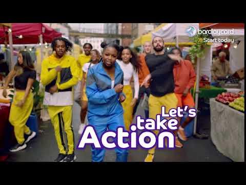 Barclaycard | Start Today | Make It Happen | 2019
