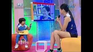 ♥♥ The Ryzza Mae Show Presents