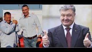 Чем заболел Виталик и кто ему доктор)))
