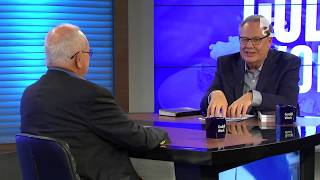 God at Work - Rich Marshall - 46 - Paul Cox - Part 1