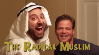 CANCELLED SITCOMS - The Radical Muslim