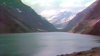 """Presentación """"La Represa"""" - 1984"""