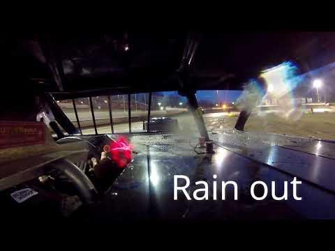 Highland Speedway rain out 3-23-19
