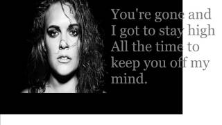 Tove lo - Habits. ( Stay High ) Lyrics