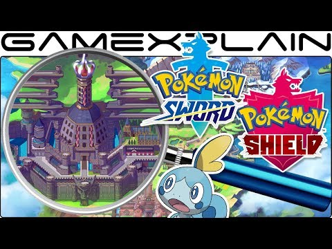 Pokemon Sword Shield 4chan Leak Hints At Armored Evolutions