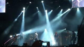Luan Santana Show Paracatu Panamericano - Ice - Praieiro