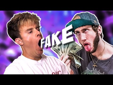 "JAKE PAUL IS AN IDIOT – ""H3H3"" Podcast PARODY"
