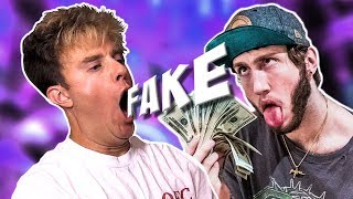 "JAKE PAUL - ""H3H3"" Podcast PARODY"