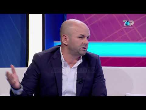 Procesi Sportiv, 30 Tetor 2017, Pjesa 2 - Top Channel Albania - Sport Talk Show