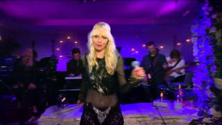 Amanda Jenssen - Fångad av en stormvind (Så mycket bättre 2014)