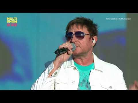 Come Undone  Duran Duran  Lollapalooza 2017