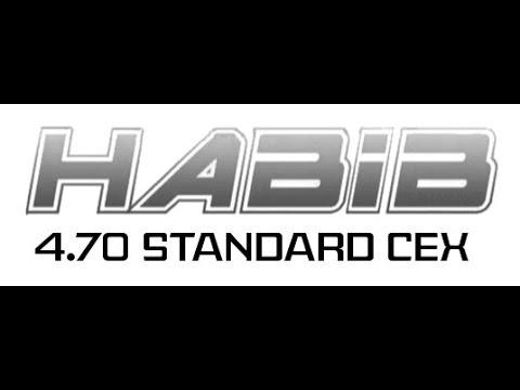 Прошивку Хабиб 4.70