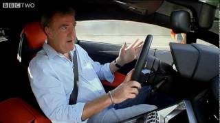 Road Trip to Rome - Top Gear - Series 18 Episode 1 - BBC Two