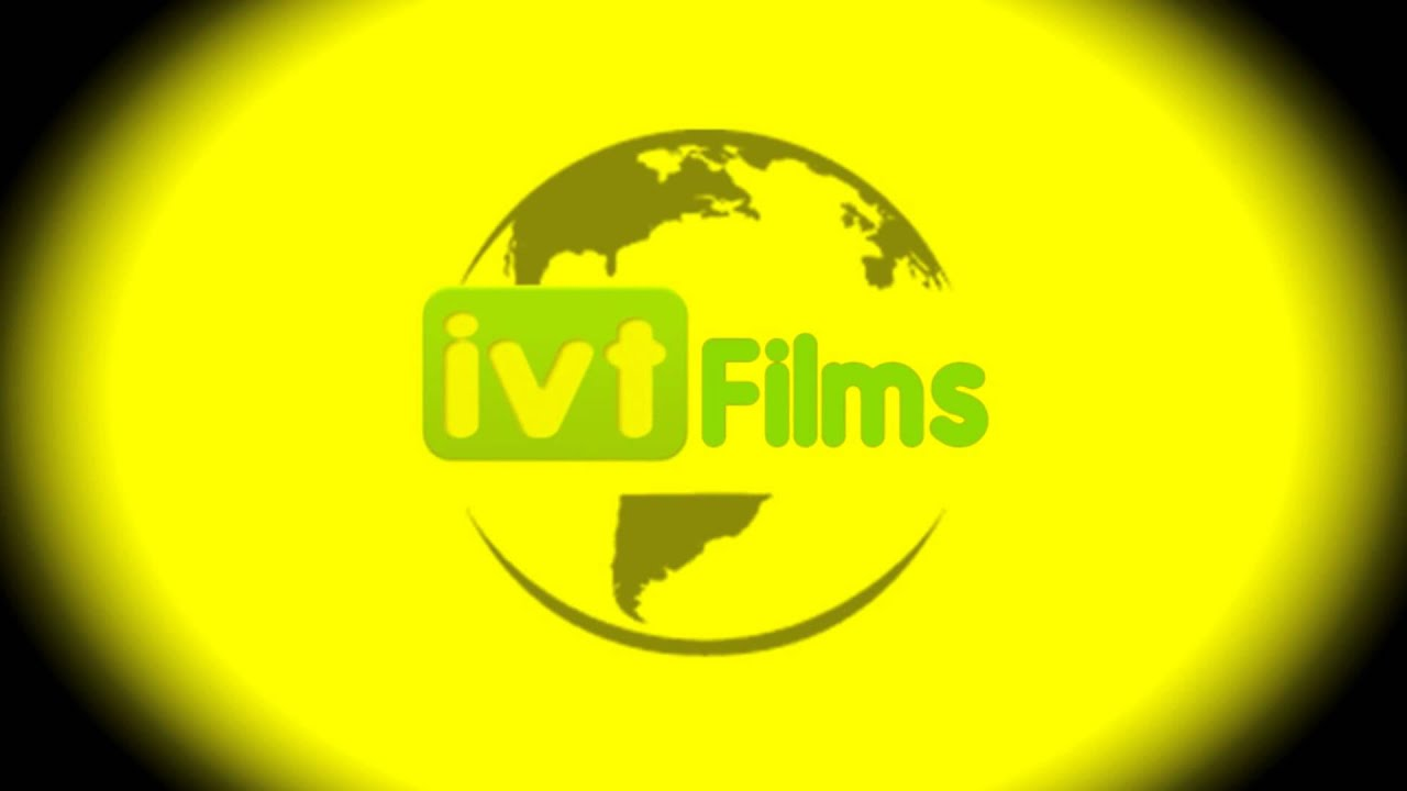 ivt films logo youtube