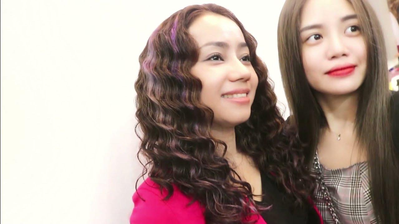 DzungHoa Academy : CHIA SẺ KỸ THUẬT NGÀNH TÓC MIỄN PHÍ TẠI SÀI GÒN | Tóm tắt những tài liệu liên quan địa chỉ uốn tóc đẹp ở sài gòn đúng nhất