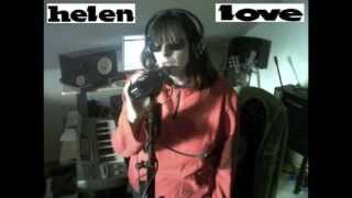 Watch Helen Love Shifty Disco Girl video