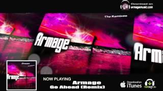 Armage - Go Ahead (Remix)   Trance, Progressive, Club, Dance   Trance Music HD VIdeo