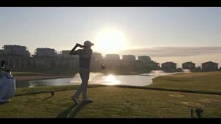 Experience golf in Azerbaijan