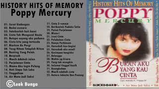Download Mp3 Poppy Mercury   Full Album   Tembang Kenangan