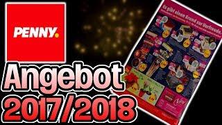 PENNY FEUERWERK ANGEBOT/PROSPEKT 2017/2018