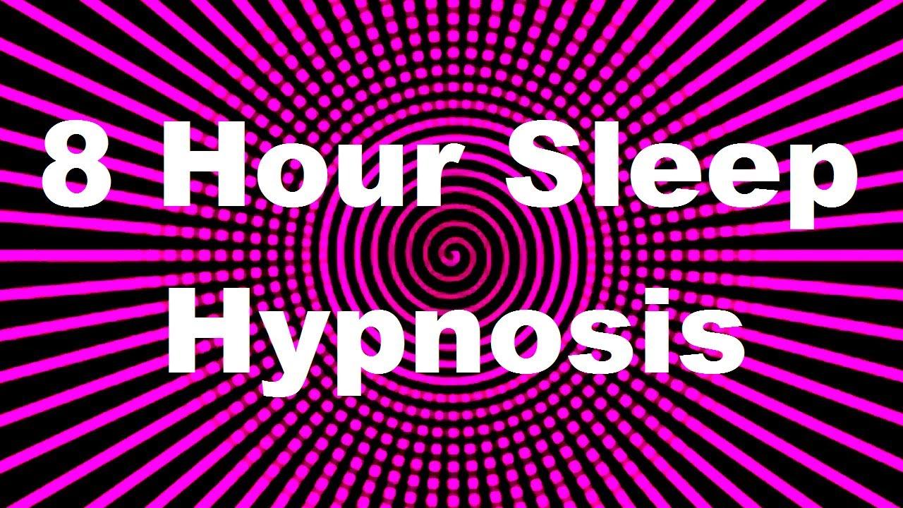 Download 8 Hour Sleep Hypnosis