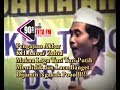 Pengajian KH.Anwar Zahid - Terbaru Agustus 2017 - Makna Lagu Turi Turi Putih - Part 05