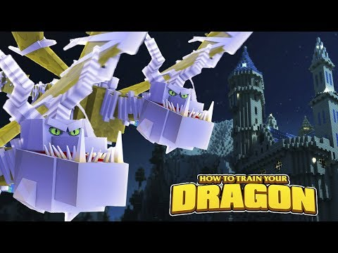 I AM THE KING OF THE BONEKNAPPER ARMY! - How To Train Your Dragon w/TinyTurtle