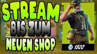 Shop Stream 🔥 NEW SKINS IN SHOP 🔥 ! Fortnite Live English Abozocken 🔥