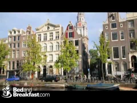 Amsterdam Canal Apartment Amsterdam, Nrd-Holland Netherlands