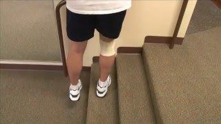 Knee Replacement Exercises - Phase 3