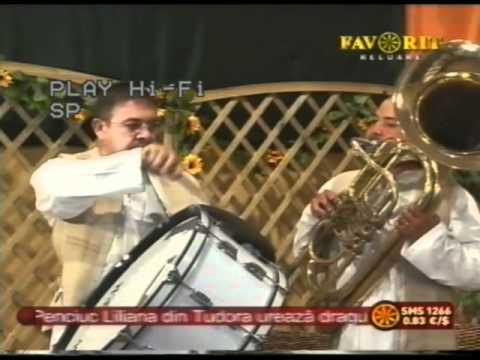 Fanfare Shukar (din Zece Prajini ) - Foxtrot